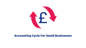 Accounting Cycle For Small Businesses