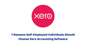 7 Reasons Why Self-Employed People Should Use Xero Accounting Software