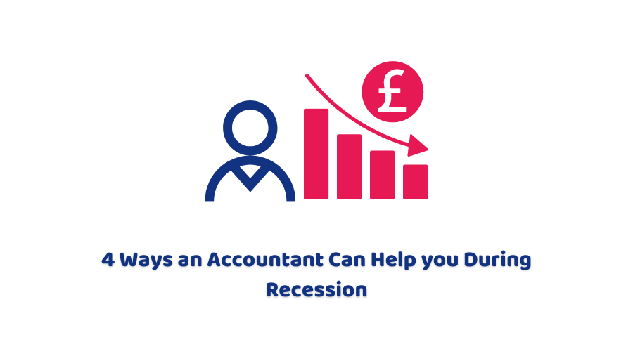 Accountant Can Help you