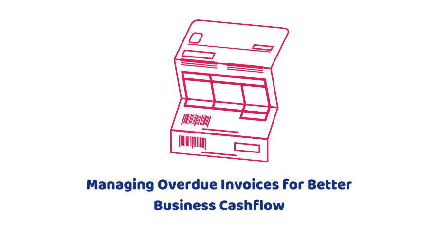 overdue invoices