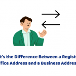Registered Office Address London