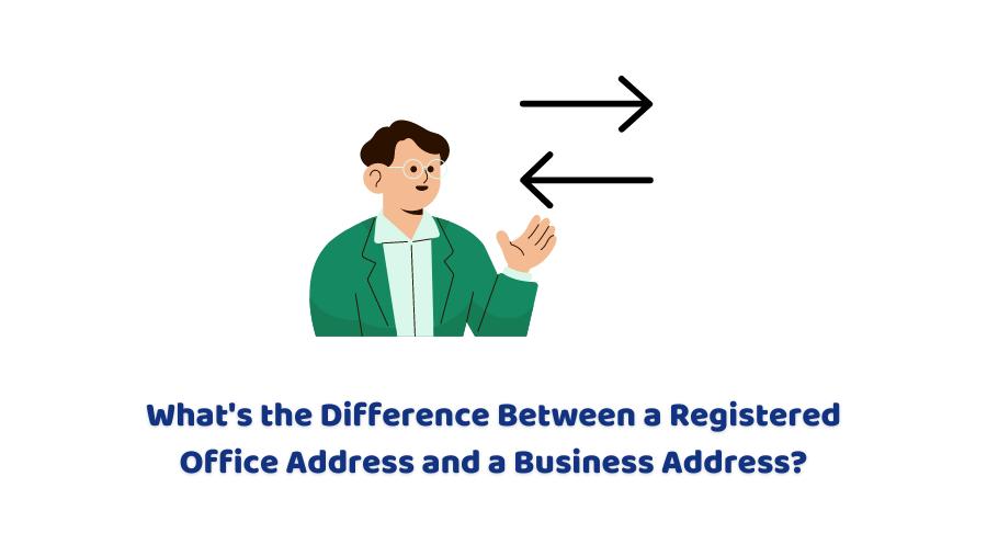 Registered Office Address London