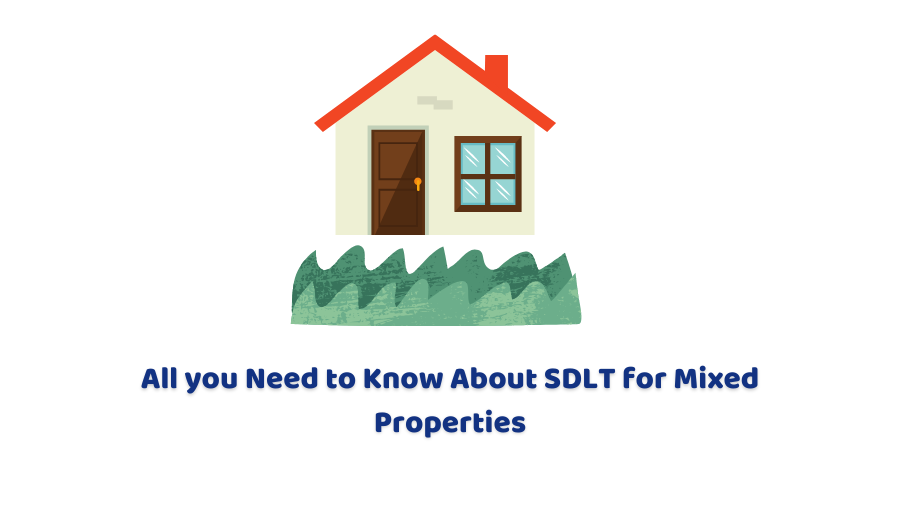 Stamp Duty on Residential Property