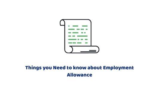 what is employment allowance