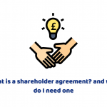 What is a shareholders agreement