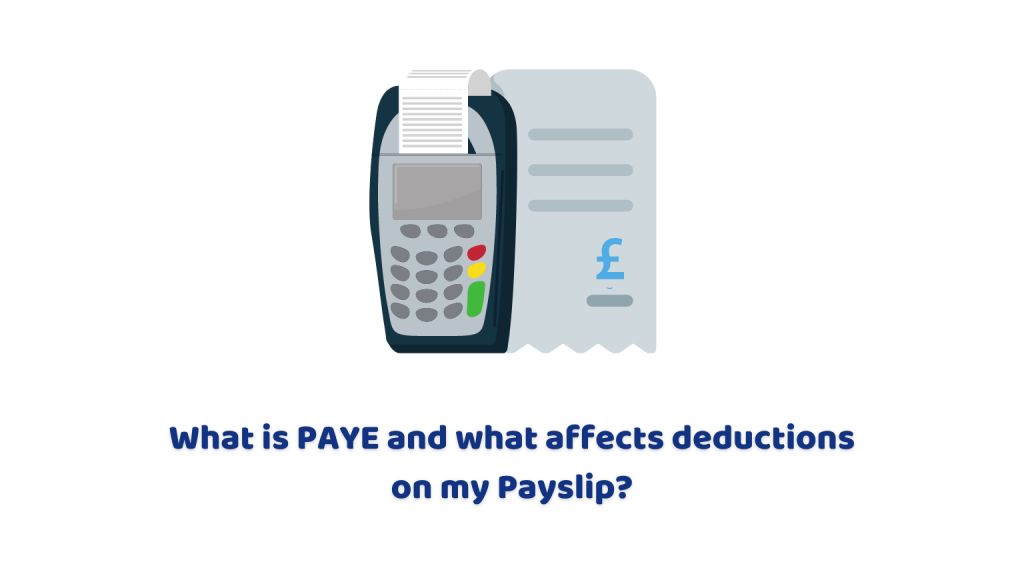 What is paye