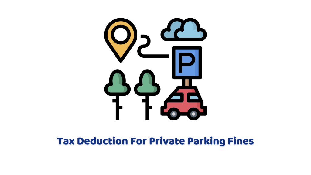 Private Parking Fines