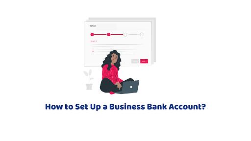 open business account online