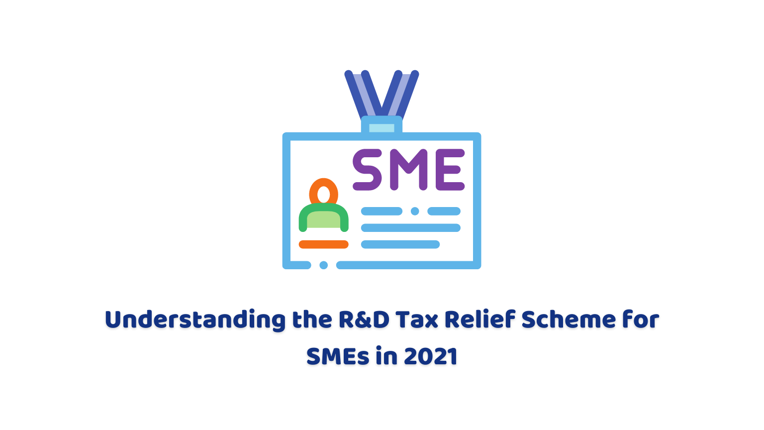 tax relief scheme for smes