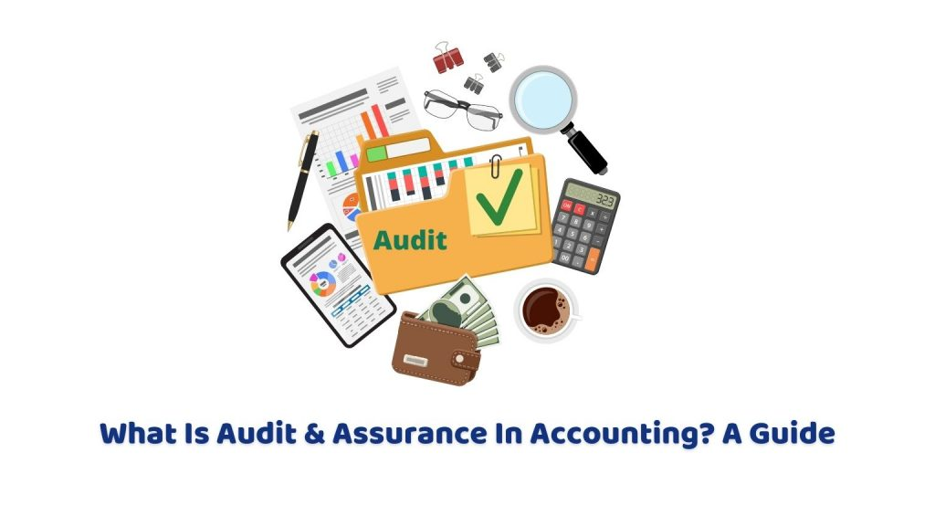 what is assurance in accounting