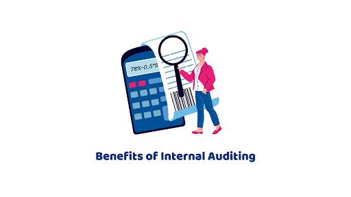 benefits of auditing