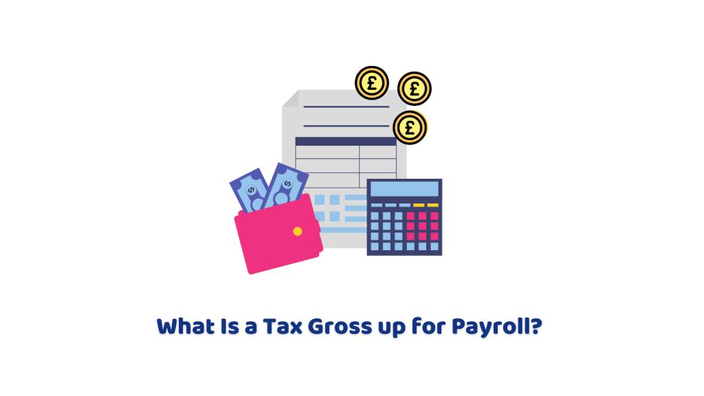 Tax Gross up