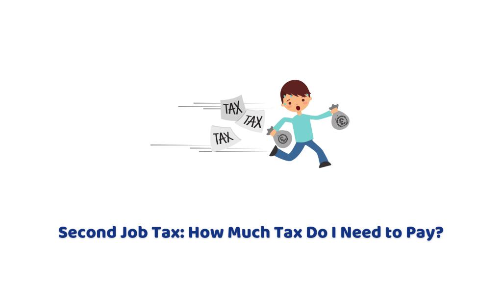 Second Job Tax