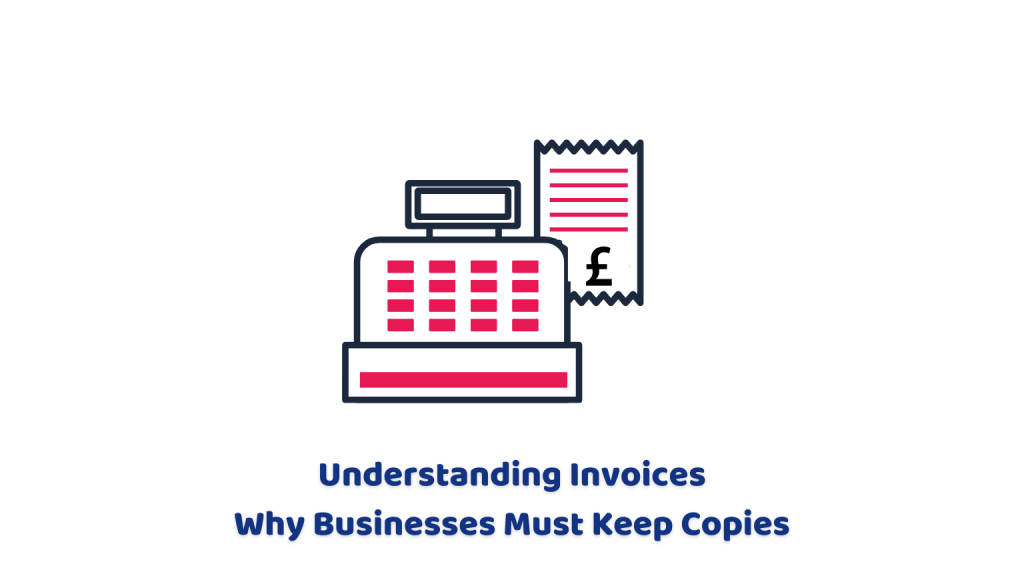 Understanding Invoices_