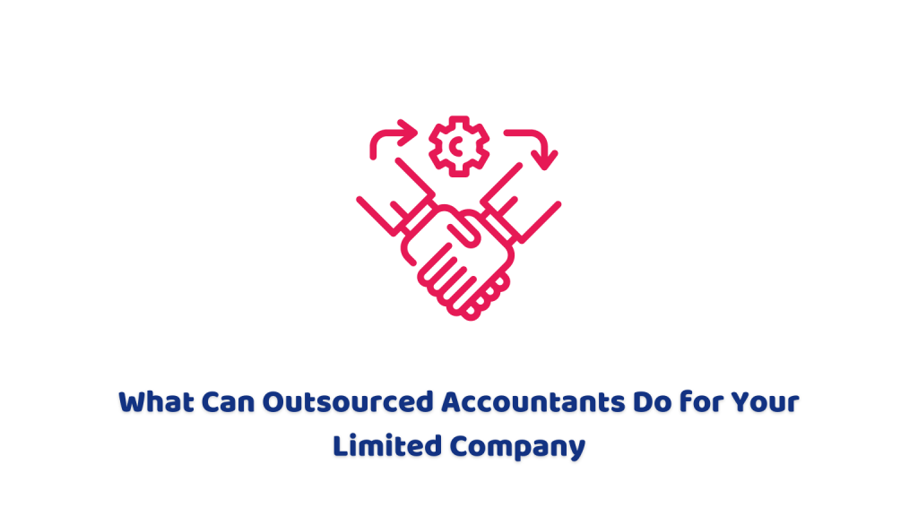 Outsourced Accountant