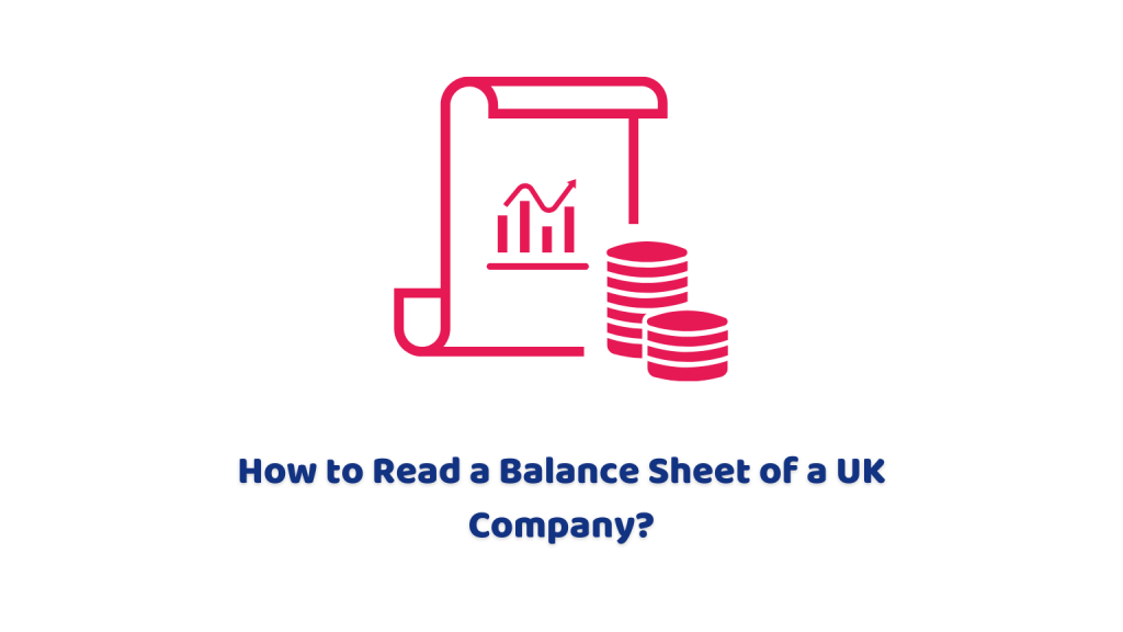 How to Read a Balance Sheet of a UK Company