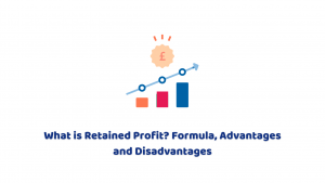 What is Retained Profit? Formula, Advantages and Disadvantages