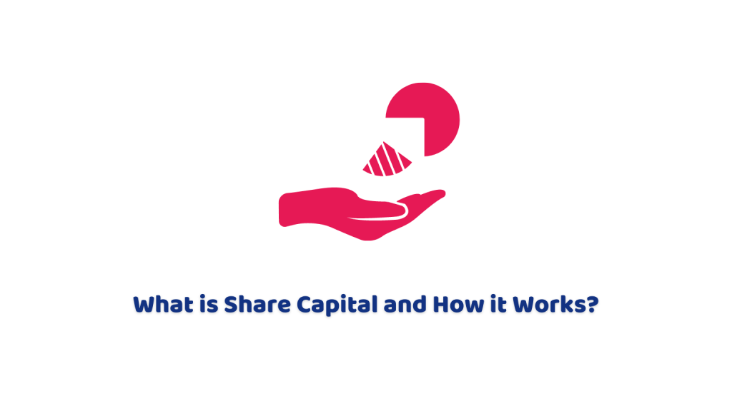 What is Share Capital