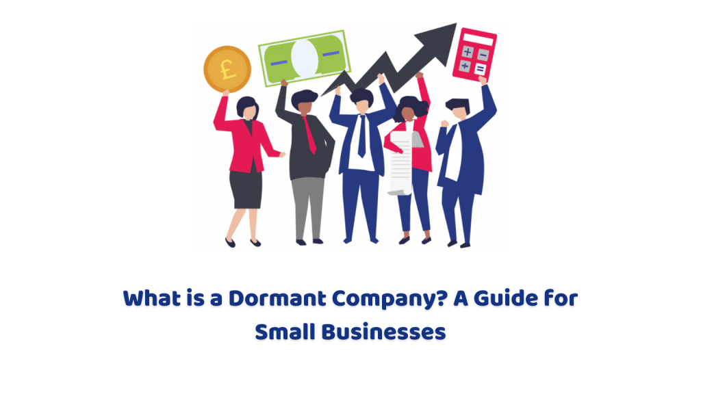 What is a Dormant Company