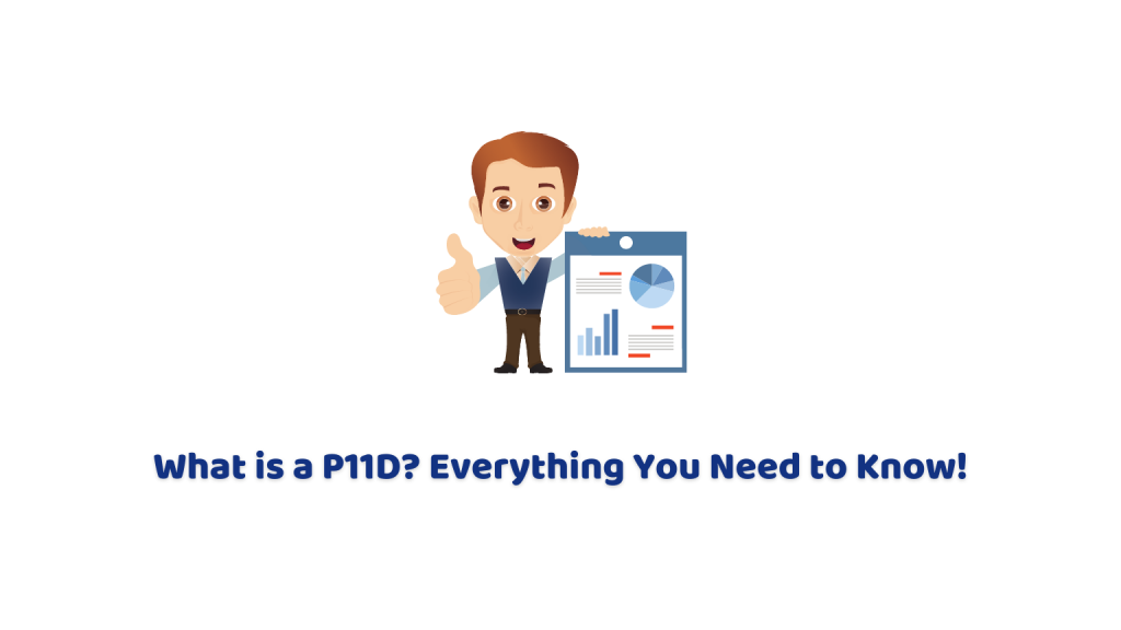 What is a P11D