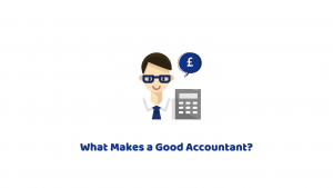 What Makes a Good Accountant?