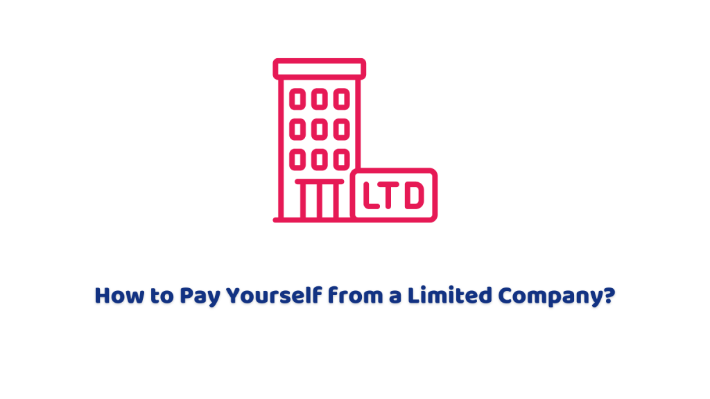 how to pay yourself from a limited company