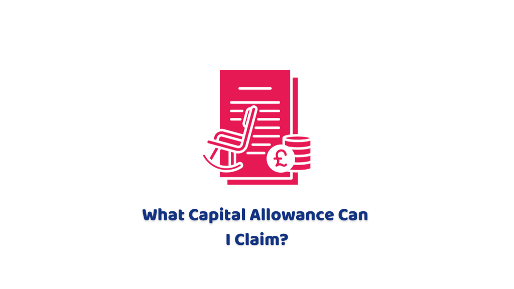 What are Capital Allowances