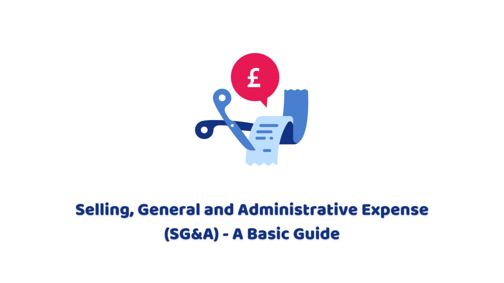 general and administrative expenses