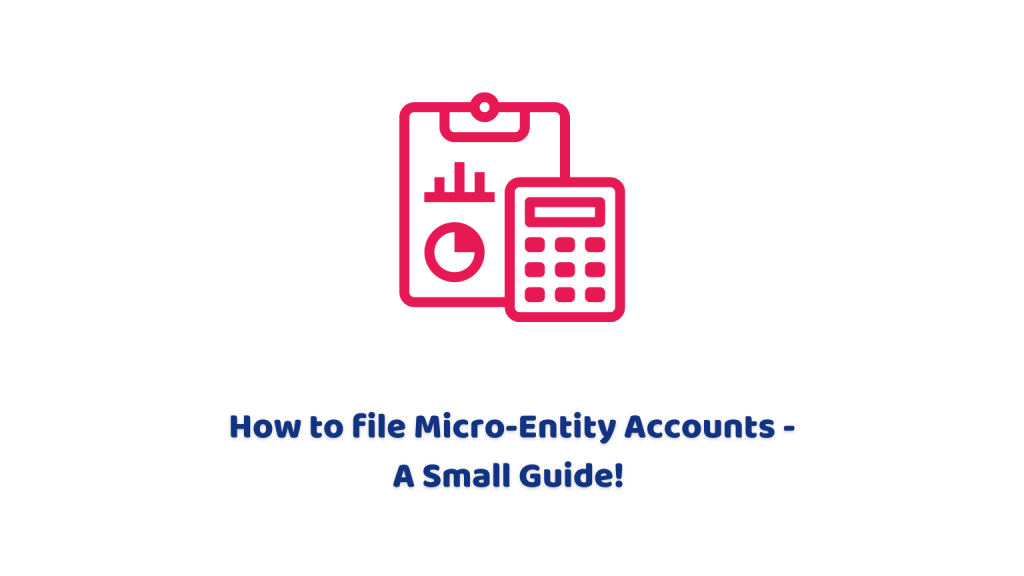 Micro-Entity Accounts